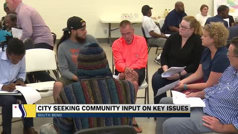 South Bend residents skeptical of public meetings set to promote more citizen engagement