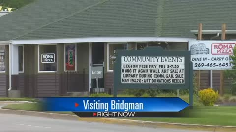 City of Bridgman releases 2017 Visitors Guide