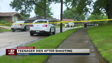 CMHU identifies teen who died after shooting on Woodhill Lane