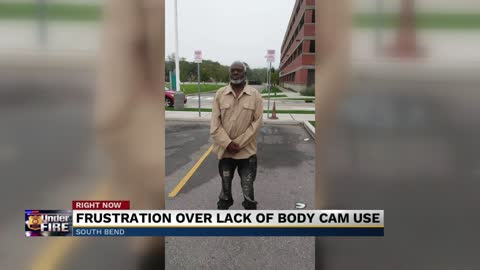 Community concerned about lack of body camera footage in deadly...