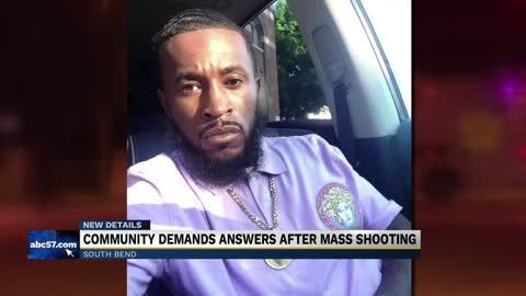 Community demands answer after fatal mass shooting