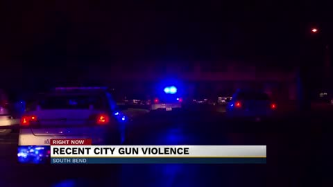 Community leaders react to recent gun violence