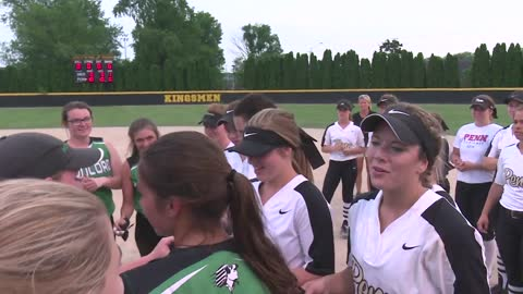 Penn captures regional title, Concord shows ultimate sportsmanship