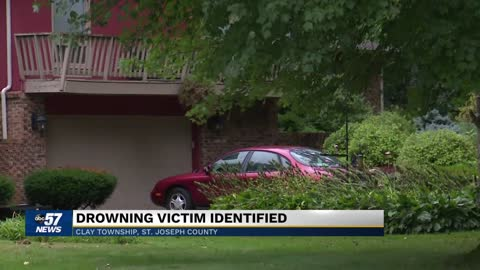 Coroner identifies man who drowned in South Bend residential pool