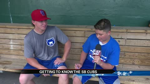 Cub Reporter: Stephen - July 6