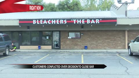 Customers are conflicted over decision to close popular Mishawaka bar