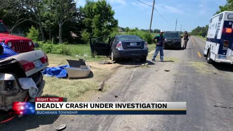 Deputies identify four people killed in crash on Miller Road