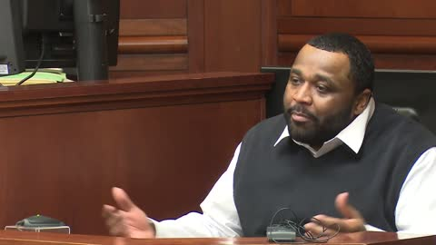 Defense rests in Antwan Mims trial