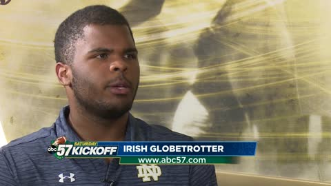 Defensive tackle Jerry Tillery is on several preseason watch lists
