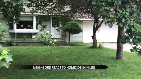 Deputies identify woman killed in home invasion in Niles