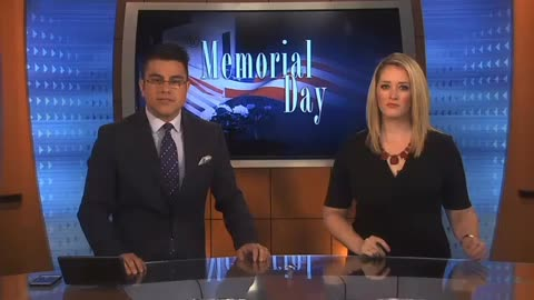 Dowagiac's Memorial Day event holds special meaning this year