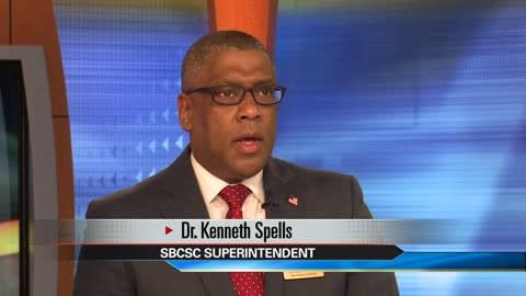 Dr. Kenneth Spells talks about Focus 2018