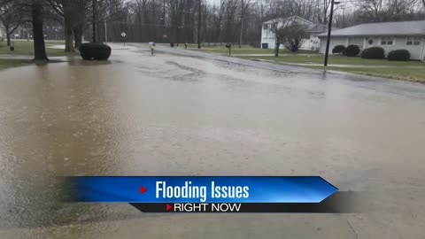 Berrien County residents look for answers to constant flooding