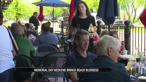 Economic impact Memorial Day weekend brings to Michiana