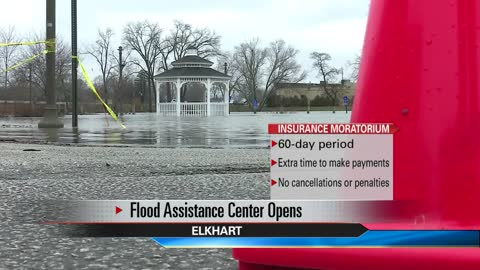State assistance center to open Monday in Elkhart County