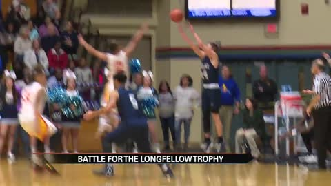 Elkhart Central wins Longfellow Trophy over Memorial, area scores