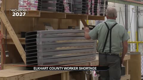 Elkhart RV industry works to recruit worldwide workforce
