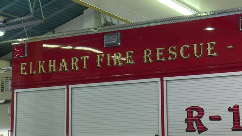 Elkhart city fire urges safety through prevention class