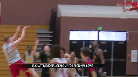 Elkhart sending two schools to Saturday's hoop Regionals