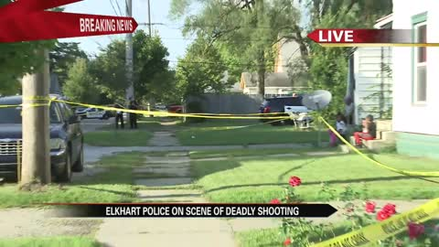 elkhart police investigating fatal shooting on s 10th street