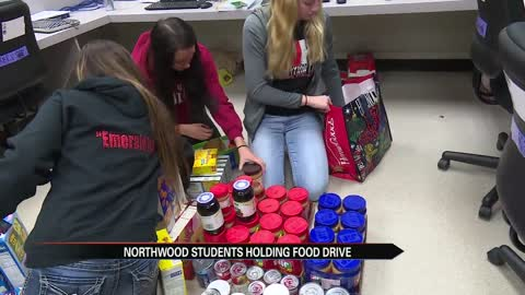 Elkhart, SJC county students competing in annual food drive