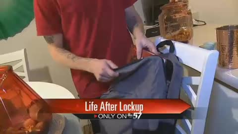 Elkhart 4 life after lockup: Levi Sparks one year later