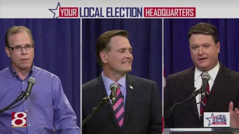 Indiana U.S. Senate primary candidates call out potential ethics violations