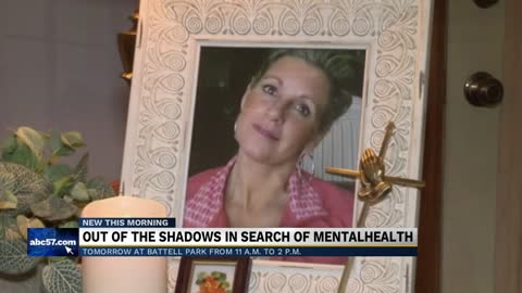 Event promotes mental health three years after death of Granger mom