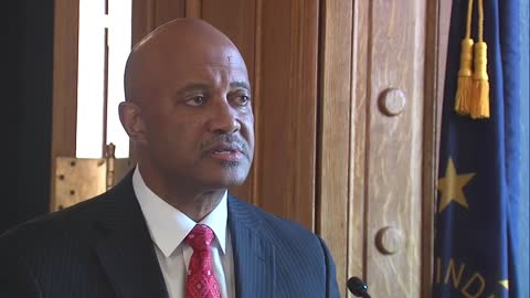 AG Curtis Hill says he will not resign