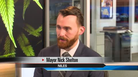 Exclusive interview: Medical marijuana dispensaries get green light in Niles