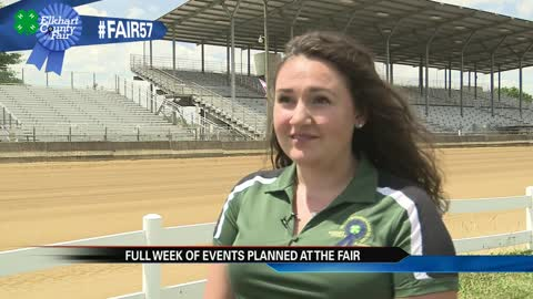 Harness racing, tractor pulling among events at Elkhart County Fair