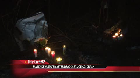 Man killed in South Bend crash identified, FACT investigating