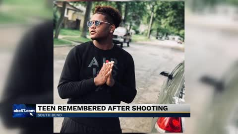 Family, friends remember 18-year-old killed in Cass County