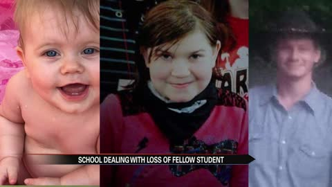 Family grieves after three children killed, Elkhart community comes together