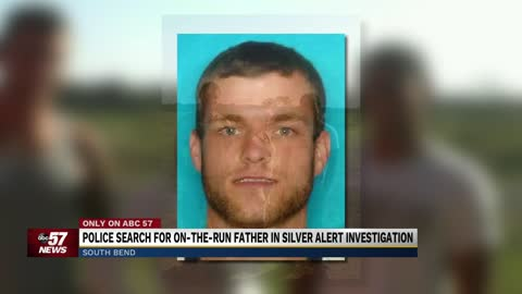Police search for on-the-run father in Silver Alert investigation;...