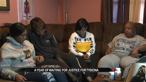 Family of South Bend teen killed awaits murder trial