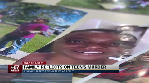 14-year-old charged in Elkhart teen's death