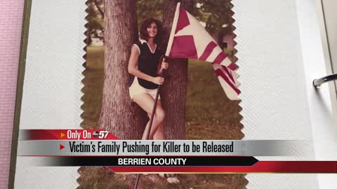 Family wants daughter's convicted murderer released from prison