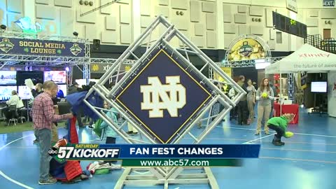 Fan Fest changes: what and why?