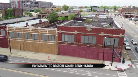 Fat Daddy's building investment included in 2018 budget