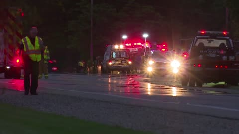 Two dead and five taken to the hospital after head-on crash in Dowagiac