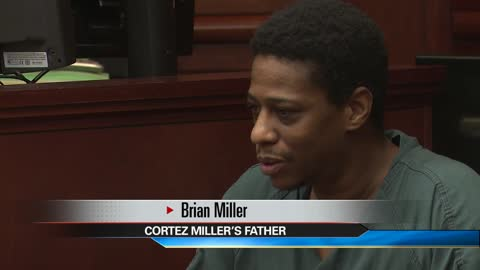 Father of Cortez Miller testifies in trial of Antwan Mims