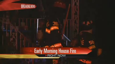 Fire damages South Bend home overnight