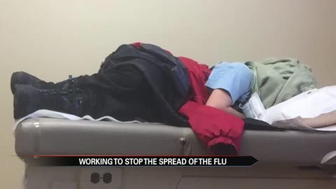 Five flu-related deaths in St. Joseph County sparks concerns