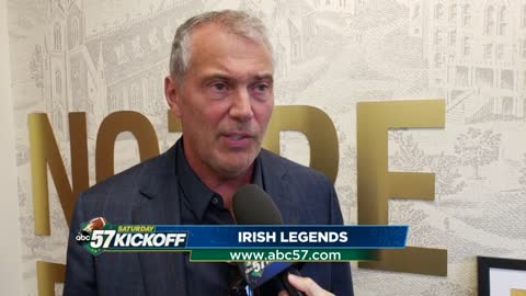 Former quarterback Tom Clements talks about 'magical season'
