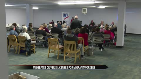 Forum held in Niles to discuss migrant workers getting driver's licenses