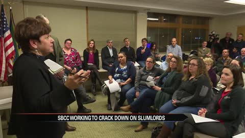 Public weighs in on proposed South Bend ordinance requiring all...