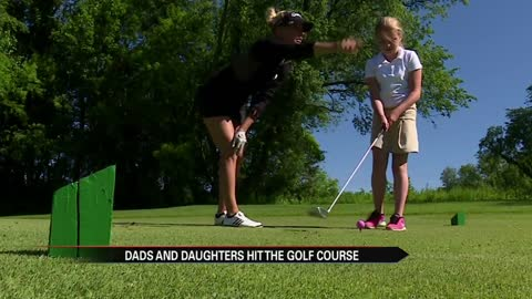 Four Winds Invitational: Daddy Daughter ProAm
