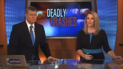 Four deadly accidents in four days; Elkhart Co. deputies come up with plan
