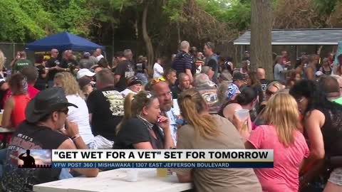 Fundraiser benefiting Michiana veterans will include entertainments, motorcycle ride